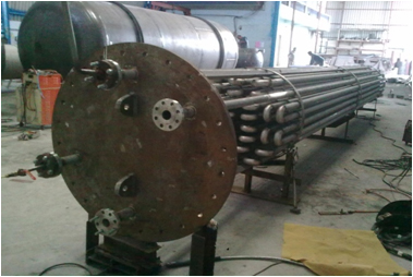 Heat Transfer Equipment Manufacturer Of Heat Exchanger